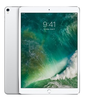 10.5-inch iPad Pro Wi-Fi + Cellular 64GB - Silver