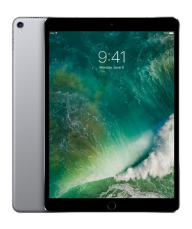 10.5-inch iPad Pro Wi-Fi + Cellular 64GB - Space Grey