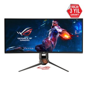 Asus 34 ROG SWIFT PG349Q Curved LED Monitör 4ms