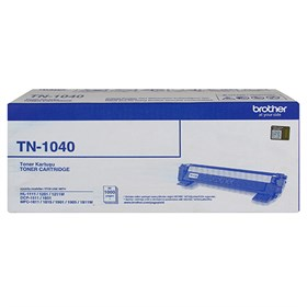 Brother Tn-1040 Orjinal Toner