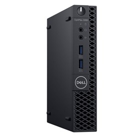 Dell OptiPlex 3060MFF i3-8100T 4GB 500GB W10PRO