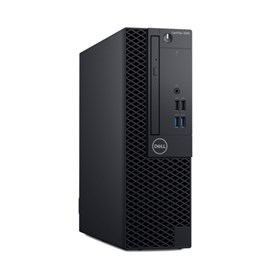 Dell OptiPlex 3060sff i5-8500 4GB 500GB UBUNTU