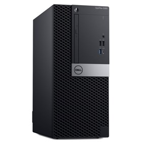 Dell OptiPlex 5060MT i7-8700 2x4GB 1TB W10Pro