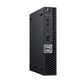 Dell OptiPlex 7060MFF i5-8500T 8GB 256SSD UBUNTU