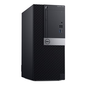 Dell OptiPlex 7060MT i7-8700 2x4GB 1TB UBUNTU
