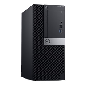 Dell OptiPlex 7060MT i7-8700 2x4GB 256SSD UBUNTU