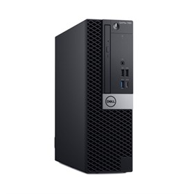 Dell OptiPlex 7060sff i5-8500 2x4GB 500GB UBUNTU
