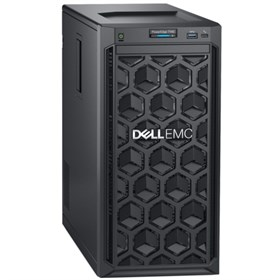 Dell PET140M2 E-2124 8GB 2x1TB 365W