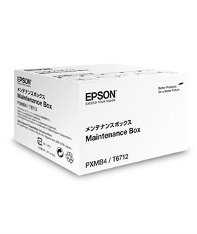 Epson WF-(R)8xxx Series Maintenance Box