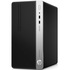 HP 4NU09EA 400 MT G5 i7-8700 8GB 2TB DOS