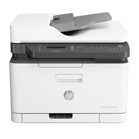 HP 4ZB97A ColorLaserJet 179fnw Fax/Fot/Tar/Yaz A4