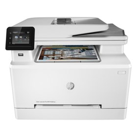 HP 7KW72A ColorLaserJet Pro M282NW Yaz/Tar/Fot-A4