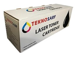 Hp Color Laserjet Enterprise CM4540f Sarı Toner - Muadil