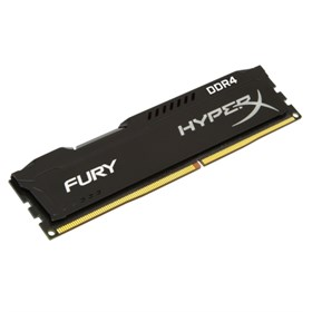 Kingston-HyperX 16GB 2400MHz DDR4 HX424C15FB/16