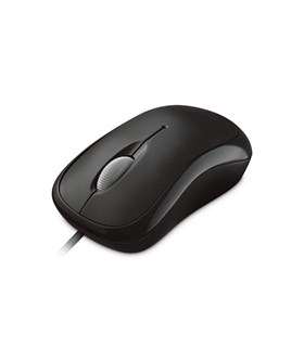 Microsoft Basic Opt Mouse for Bus-Black
