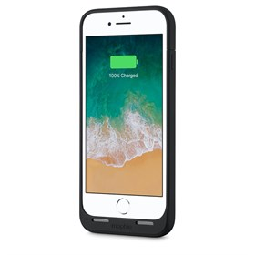 Mophie Juice Pack Classic iPhone 7 - 8 -Black