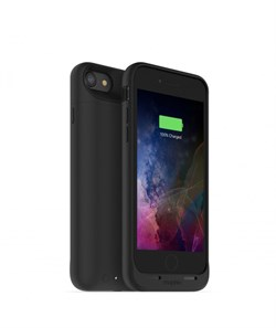 Mophie Juice Pack Wireless iPhone7 Black