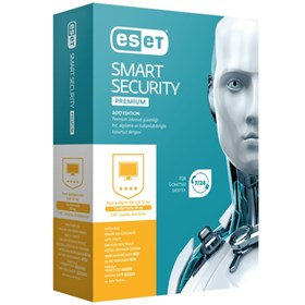 NOD32 ESET Smart Security Premium v10 -1 Kullanıcı