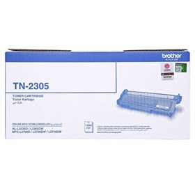Brother DCP-L2500D Orjinal Toner