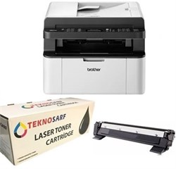 Brother MFC-1911W Muadil Toner