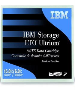 IBM 38L7302 Data Kartuş (LTO7)
